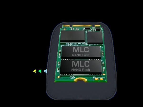 M 2 SSD 600
