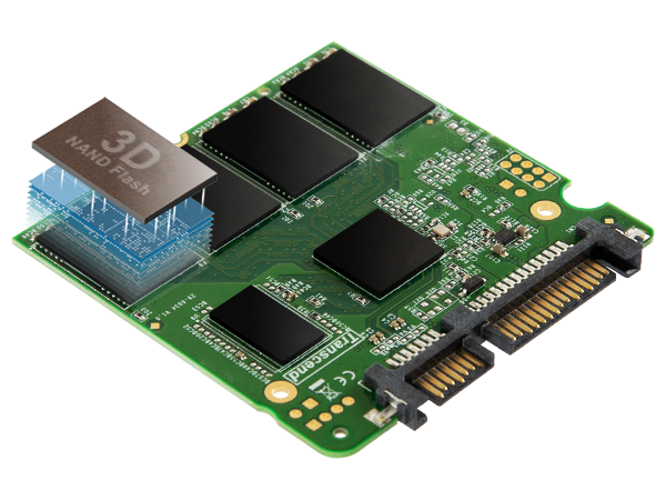 SATA III 6Gb/s SSD220S