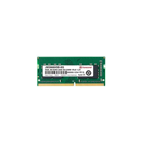 DDR4-2666 SO-DIMM (JetRam)