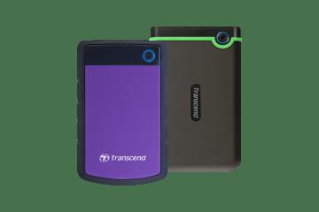 Portable Hard Drives