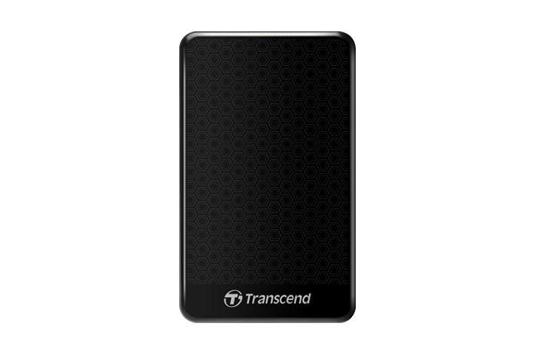 "Transcend StoreJet 25D3 USB 3.0 1000GB 1TB 2.5/"" External Hard Drives White"