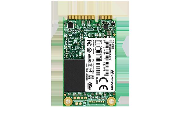 mSATA SSD 370