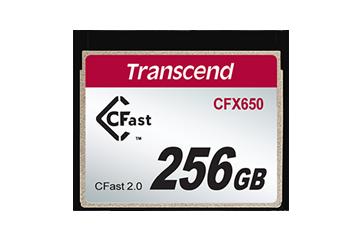 CFast 2.0 CFX650