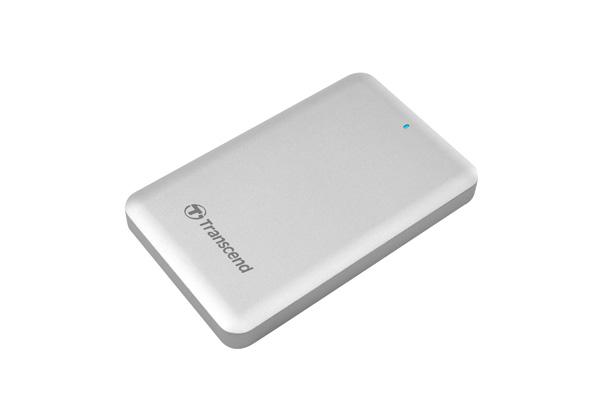 Storejet® 500 portable ssd.