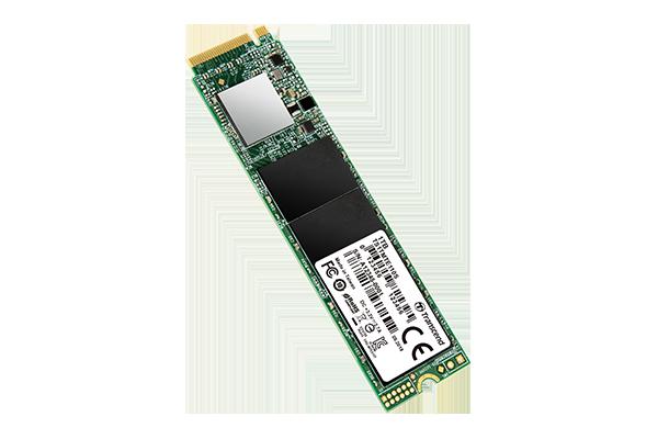 PCIe SSD 110S