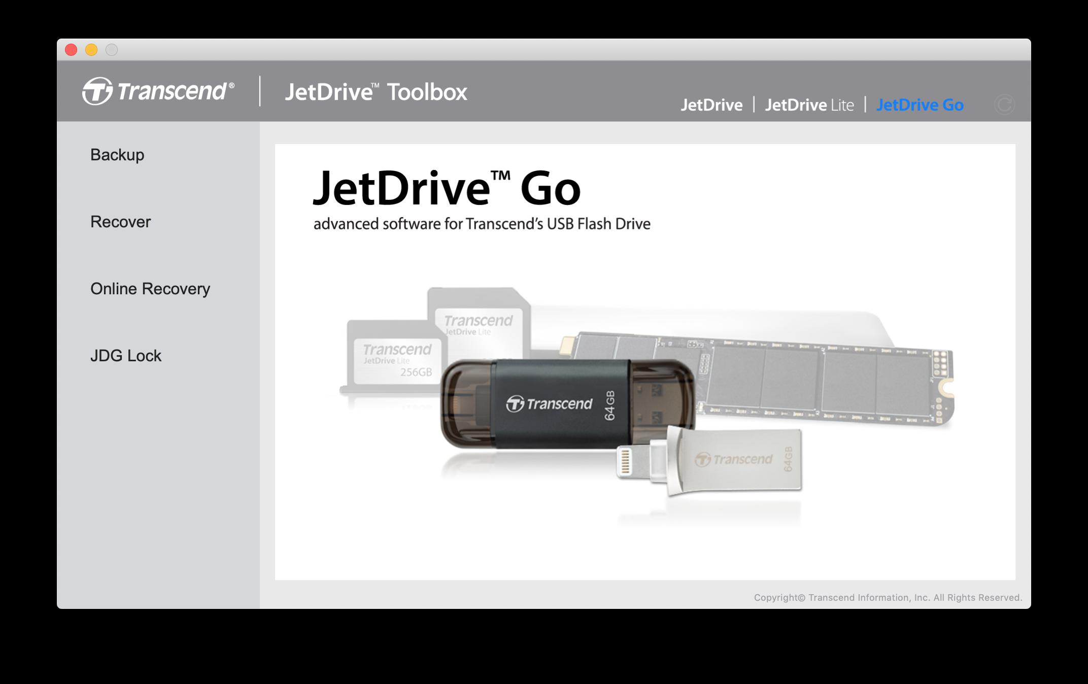 Jetdrive Toolbox Support Download Transcend Storejet 1tb 25amp039 Usb 30 25m3 View All
