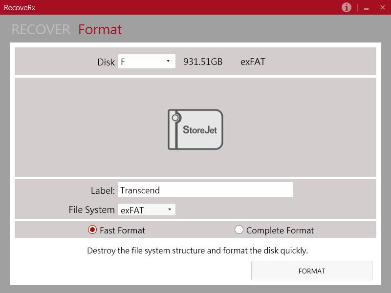 download aplikasi hard disk drive low level format tool